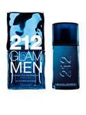212 Glam Men By Carolina Herrera  from: AU85.77