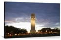 Texas A&m Photographs Horizontal Sunset On Albritton  from: USD$200.00