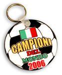 Campioni Del Mondo Key Chain  from: USD$6.94