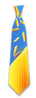 Italy Pasta Tie  from: USD$39.95