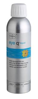 """Eye Q Omega Liquid - Vanilla Equazen 200ml "" from: NZ49.90"