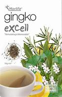 """Gingko Excell Tea "" from: NZ7.90"