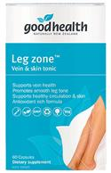 """Leg Zone - Vein And Skin Tonic, 60 Capsules"" from: NZ43.90"