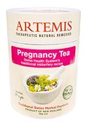 """""""Pregnancy Tea - Artemis Herbal Remedies 30g """" from: NZ19.90"""