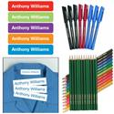 Complete School Value Pack With Pens from: AU$39.95