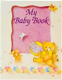 My Baby Book Personalised Book from: AU$24.95