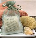 Isabella`s Peppermint-lemongrass Foot Soak