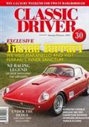 """""""Classic Driver"""" from: NZD$42.75"""