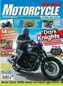 """""""Motorcycle Trader & News (nz)"""" from: NZD$60.00"""