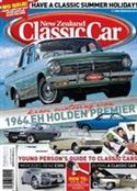 """""""New Zealand Classic Car"""" from: NZD$89.00"""