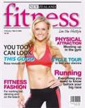 """New Zealand Fitness"" from: NZD$40.55"