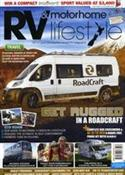 """""""Rv & Motorhome Lifestyle"""" from: NZD$36.00"""