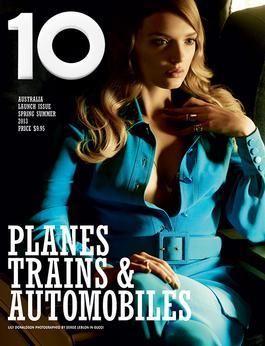 10 Magazine   from AU$49.90