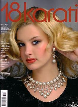 18 Karati (italia) Magazine   from AU$175.00