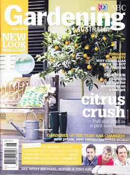 Abc Gardening Australia Magazine   from AU$49.00