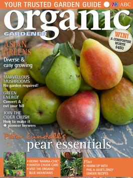 Abc Organic Gardener Magazine   from AU$47.70