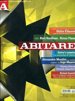 Abitare (italia) Magazine   from AU$363.00
