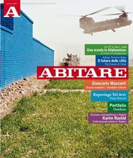 Abitare (uk) Magazine   from AU$189.32