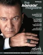 Adelaide Magazine   from AU$50.00