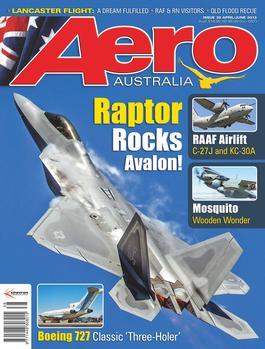 Aero Australia Magazine   from AU$35.00