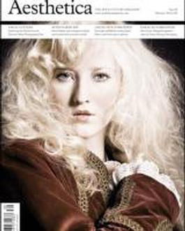 Aesthetica Magazine   from AU$121.00