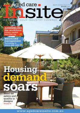 Industry And Trade - Healthcare Magazine subscriptions