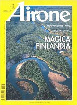 Airone (italia) Magazine   from AU$275.00