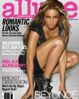 Allure (usa) Magazine   from AU$214.06