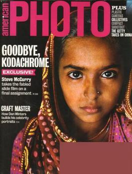 American Photo (us) Magazine   from AU$125.93