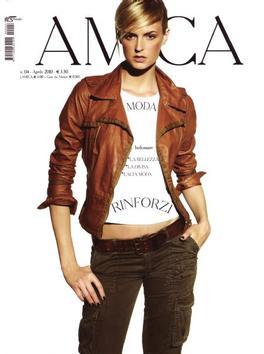Amica (italia) Magazine   from AU$360.00