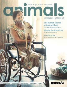 Animals Magazine   from AU$20.00