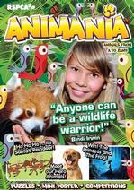 Animania Magazine   from AU$25.00