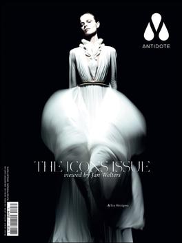 Antidote Magazine   from AU$152.60