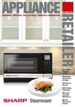 Appliance Retailer Magazine   from AU$90.00