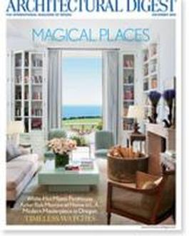 Architectural Digest (italia) Magazine   from AU$166.00