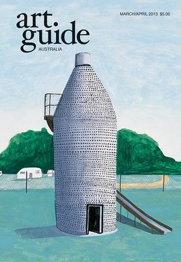 Art Guide Australia Magazine   from AU$30.00