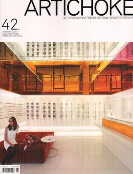 Artichoke Magazine   from AU$65.00