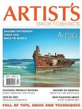 Artists Back To Basics Magazine   from AU$19.95