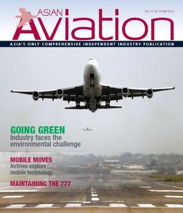 Asian Aviation - Digital Magazine   from AU$40.00