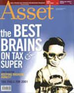 Asset Magazine   from AU$79.00