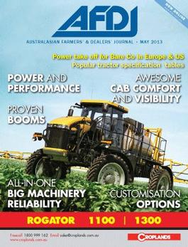 Australasian Farmers & Dealers Journal Magazine   from AU$33.00