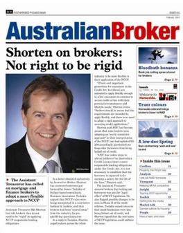 Australian Broker Magazine   from AU$120.00