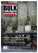 Australian Bulk Handling Review Magazine   from AU$176.00