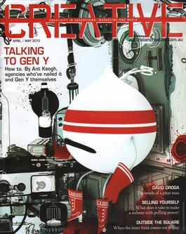 Australian Creative Magazine   from AU$31.00