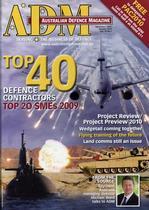 Australian Defence Magazine   from AU$165.00