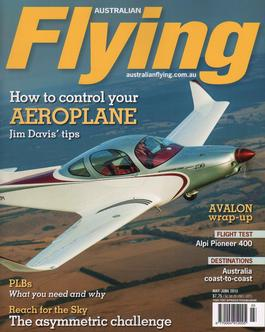 Australian Flying Magazine   from AU$45.00