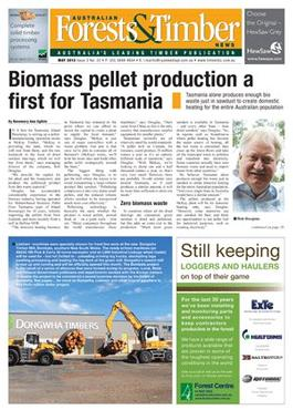Australian Forests & Timber Magazine   from AU$55.00