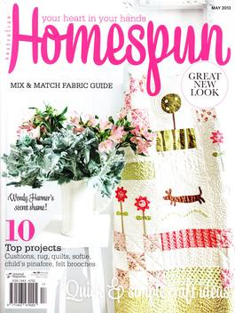 Craft - Patchwork And Quilting Magazine subscriptions - Want to ... : quilting magazines online - Adamdwight.com