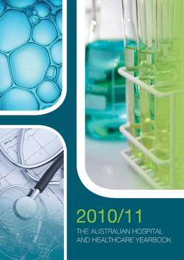 Australian Hospital & Healthcare Yearbook Magazine   from AU$25.00