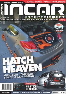 Australian Incar Entertainment Magazine   from AU$39.00